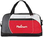 Wingman Duffel Atchison Bags